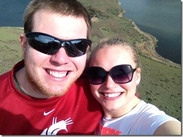 Blake and Erin