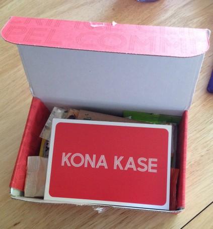 opened Kona Kase